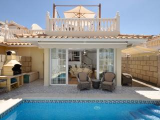 Hermosa Villa Palm Mar en Palm Mar, Santa Cruz de Tenerife