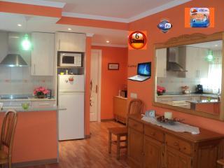 Precioso apartamento con párquing incluido, Cala Millor