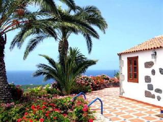 Ferienhaus Lola - oben