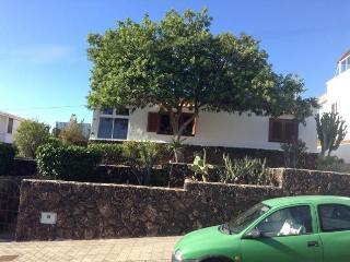 Casa Marschall, Tarajalejo