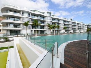 Fantastic Penthouse Olas, Arona