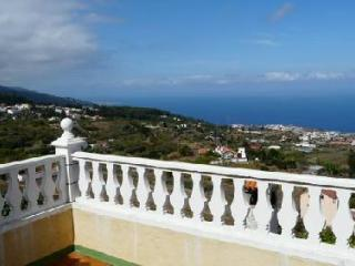 Finca St. Barbara with beautiful views