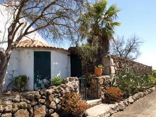 House Palma, Vilaflor