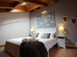 Splendido attico centro città/Spendid flat, Como