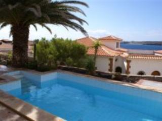 piscina panorámica Bahía Azul F, Santa Cruz de Tenerife