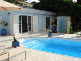 Poolhouse Laguna