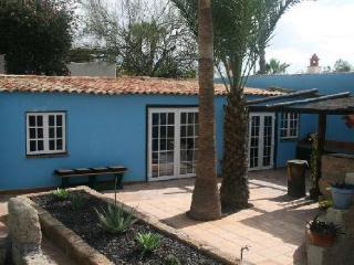 Haus Blau