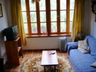 Villa las Vinas in Tamaimo House 1, Santiago del Teide