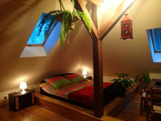 Jagoda Apartment - cozy area, free parking space