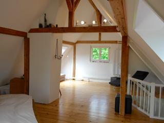 Traumhaftes Einfamilienhaus in Aarau