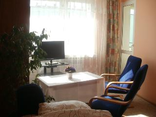 Apartment for 6 person Poznań near the stadium, Poznan