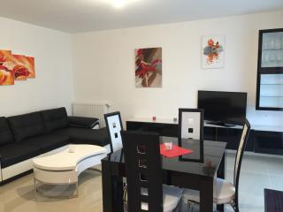 Appartement 6 personnes Proche Disneyland Paris