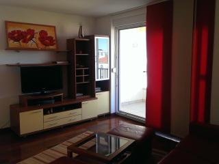 A4+2 comfort apartment Josip, Makarska