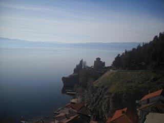 kaneo, Ohrid