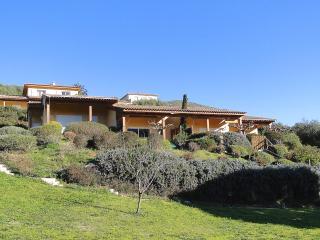 Les Villas de Lava 3*,C.Mini-villa 3 Pièces Cystes.Bord de mer,Golfe de Lava.