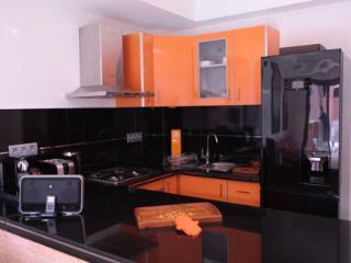 Apartment f2 Gueliz luxury secured, Marrakech
