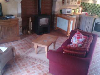 Gite a louer ' rose cottage'