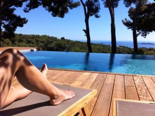 Villa luxe vue magnifique sur mer, Ceyreste