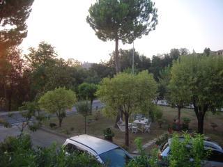 casa cruciani, Monte Vidon Corrado