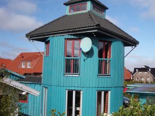 Ferienhaus Leuchtturm mit Sauna und Whirlpool