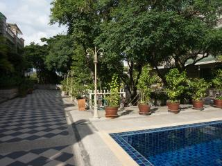 House 4BD Swimming pool 390M2