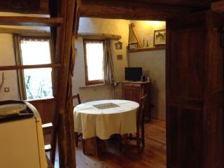 Location appartement Briançon Le Galta