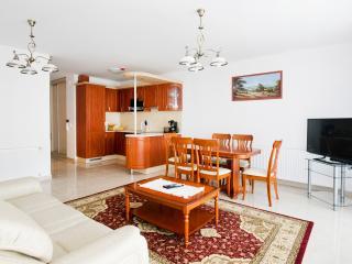 Luxury Apartment with view to lake Balaton#4, Siofok