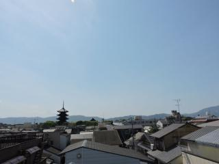 #301 great view. Kyoto sta 10min walk