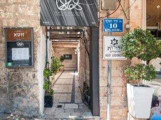 Sweet Inn Apartments Jerusalem- King David II