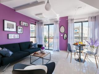 Sweet Inn Apartments Jerusalem- Designed duplex close to the shuk