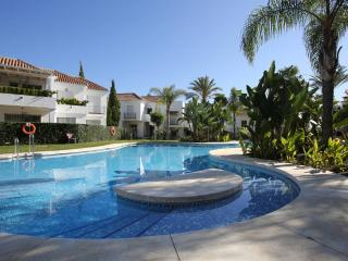Stylish apartment for Golfers & Families, Puerto Banus