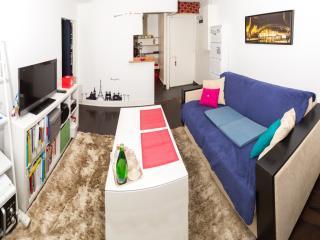 Appartement à proximité du Canal Saint-Martin
