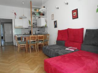 Cozy apartment, great location, Prague