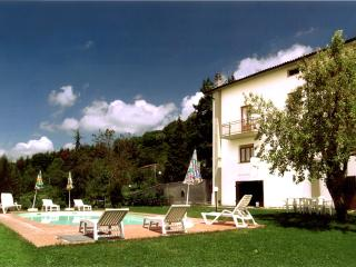 Agriturismo Terra Santa - Appartamento Fagiano
