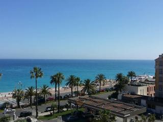 Magnifique studio de vacances vue mer et parking