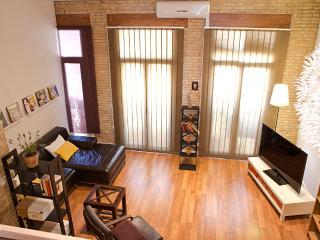 Apartamento tipo loft (sin ascensor)