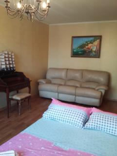 Апартамены 2-х комнатные на Чехова-2