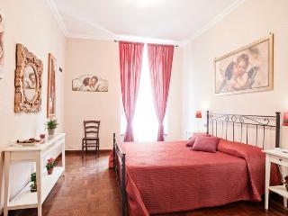 Casa Fornaci bell'appartamento al centro di Roma
