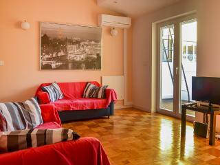 Appartement Gulbenkian, Lissabon