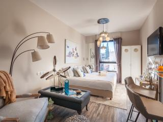 Sweet Inn Apartments Jerusalem- King David Studio