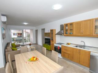 Apartment with pool A3, Funtana