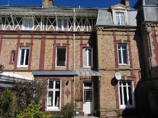 Maison Fécamp 8 personnes Normandie, Fecamp