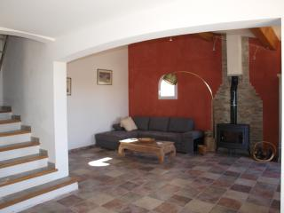 Villa en campagne Aixoise, Venelles