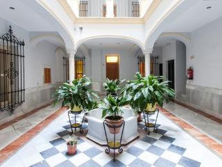 Apartamento en casa palacio rehabilitada