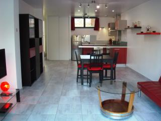 Appartement T3 moderne et confortable, Begles