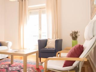 Charming apartment, 15m walking to downtown, Lisboa