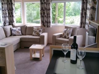 White Rose, Goosewood Holiday Park, York