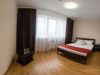 RESIDENT apart-hotel, Novosibirsk