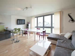 Modern flat in Montpellier center, wifi,parking