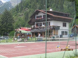 Casa LUMIN, Zoldo Alto